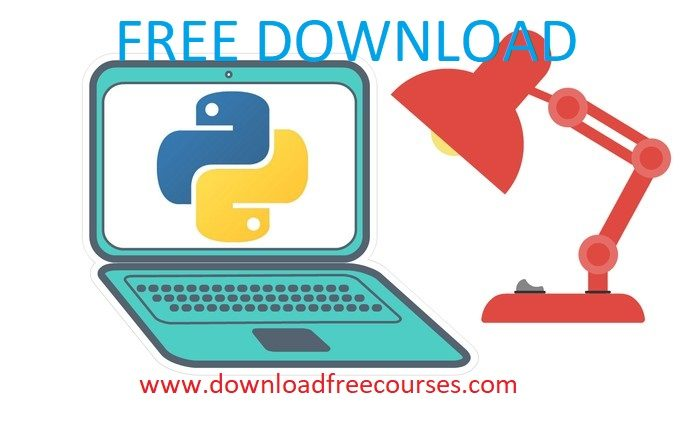 Complete Python Bootcamp: Go from zero to hero in Python 3 Free Download