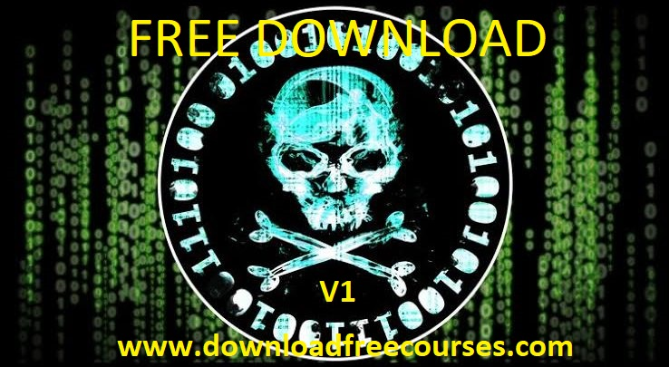 The Complete Cyber Security Course : Hackers Exposed! Volume 1 Free Download