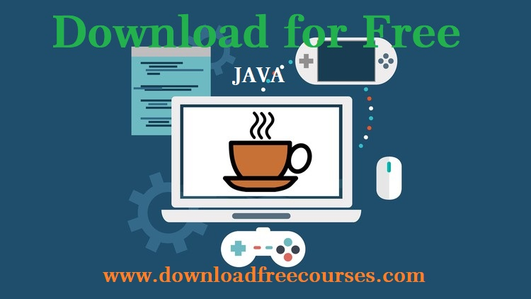 The Complete Java Developer Course Free Download