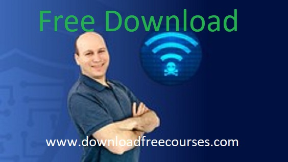 WiFi Hacking – Wireless Penetration Testing for Beginners Free Download