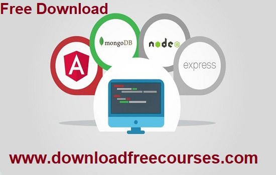 Angular & NodeJS – The MEAN Stack Guide [2020 Edition] Free Download