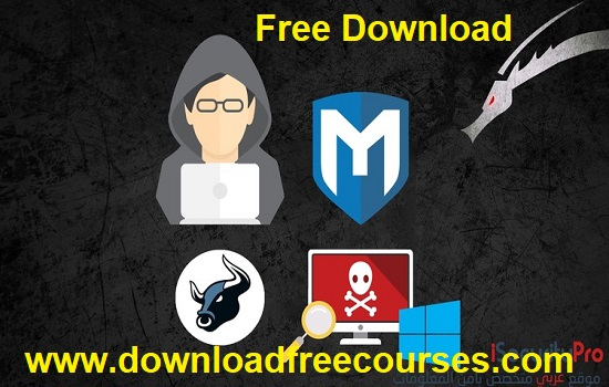Learn Hacking Windows 10 Using Metasploit From Scratch Free Download