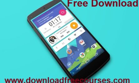 The Complete Android Material Design Course Free Download