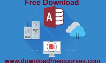 Microsoft Access SQL: SQL for Non-Programmers Free Download