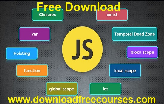 JavaScript Variables Lifecycles Free Download