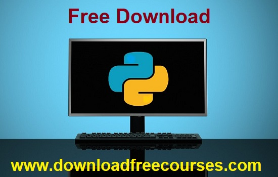 Learn Python Programming in 80 minutes with examples (2020) Free Download