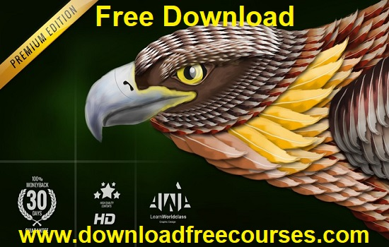 All in One Premium Design Course – Scratch to Pro+ Edition Free Download