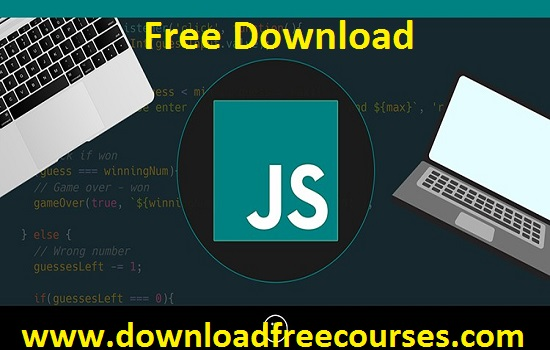 Modern JavaScript From The Beginning Free Tutorials