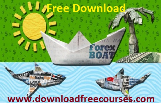 Algorithmic Trading In Forex: Create Your First Forex Robot! Free Tutorials
