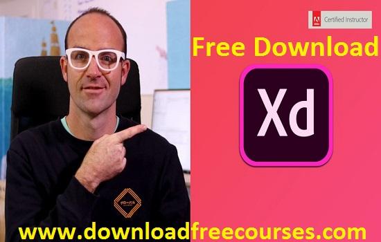 User Experience Design Essentials – Adobe XD UI UX Design Free Tutorials