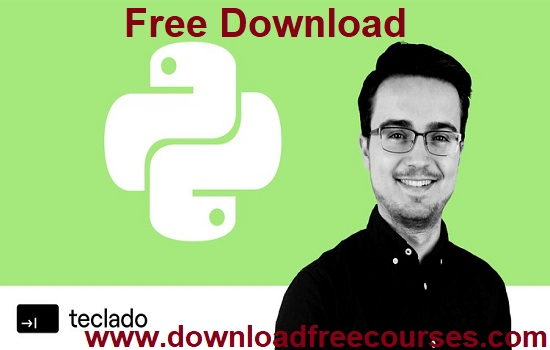 The Complete Python Course | Learn Python by Doing Free Tutorials