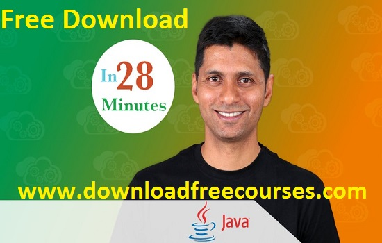 Java Programming for Complete Beginners  Free Tutorials