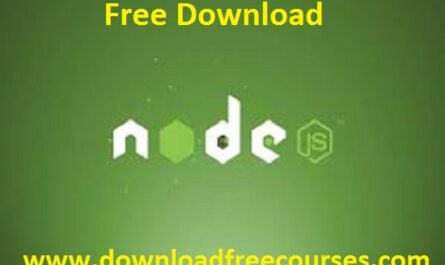 Learn and Understand NodeJS Course For Free