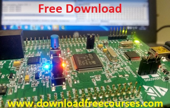 Embedded Systems Programming on ARM Cortex-M3/M4 Processor Free Tutorials