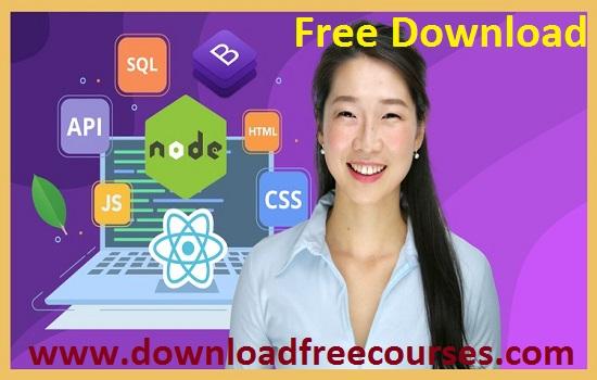 The Complete 2021 Web Development Bootcamp Free Tutorials