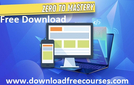 The Complete Web Developer in 2020: Zero to Mastery Free Tutorials