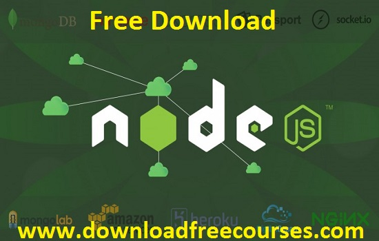 All about NodeJS Free Tutorials