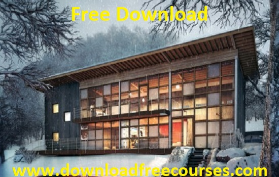 3ds Max + V-Ray: 3ds Max PRO in 6 hrs Free Tutorials