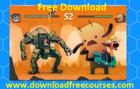 HOT & NEW :Learn Construct 2 From Scratch and build games Free Tutorials