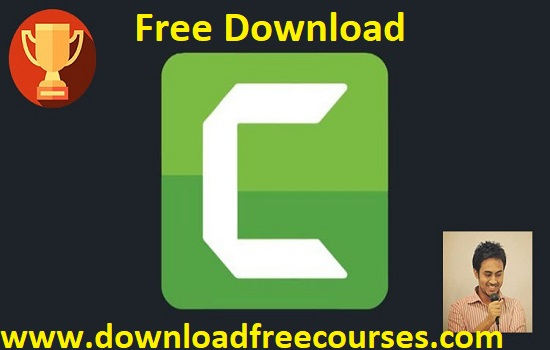 Camtasia Studio 9 Masterclass – Become a Video Editing Boss Free Tutorials
