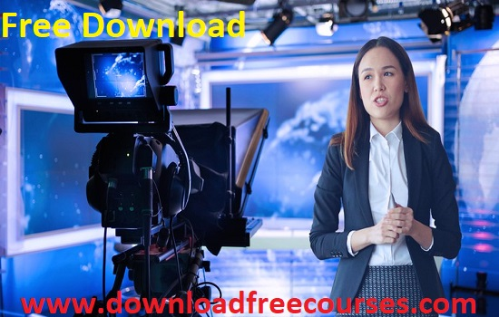 Complete Media Training Master Class – Confidence on Camera Free Tutorials