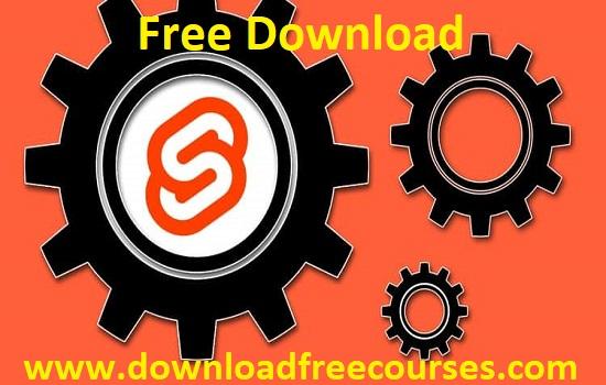 Svelte.js – The Complete Guide (incl. Sapper.js) Free Tutorials