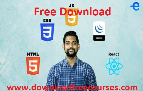 React JS- Complete Guide for Frontend Web Development [2021] Free Tutorials