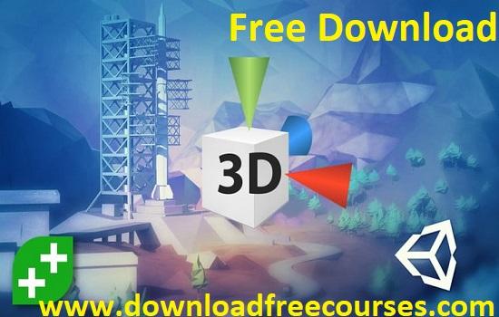 Complete C# Unity Game Developer 3D Free Tutorials