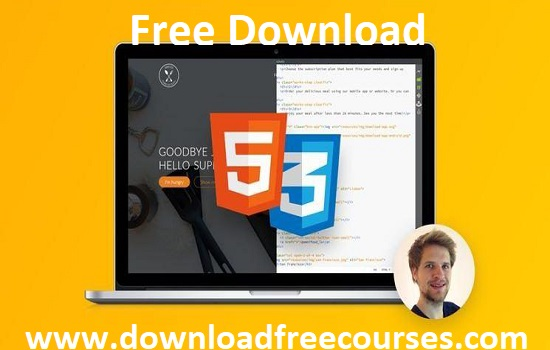 Build Responsive Websites with HTML5 and CSS3 Free Course