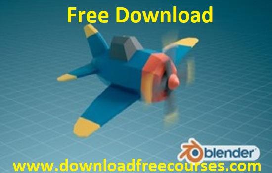 Blender Crash Course For Free