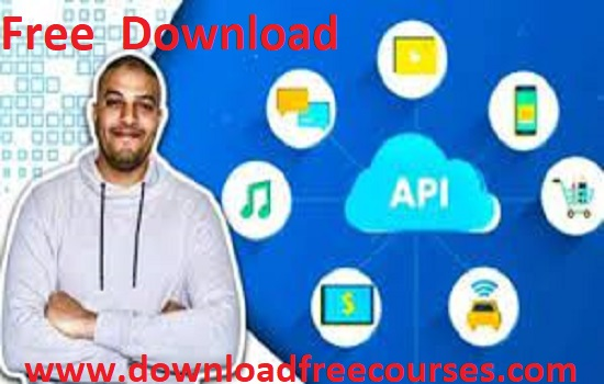 API Crash Course: What is an API, how to create it & test it Free Tutorials
