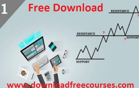The Professional SUPPORT & RESISTANCE Trading Strategy 2021 Course Free Download
