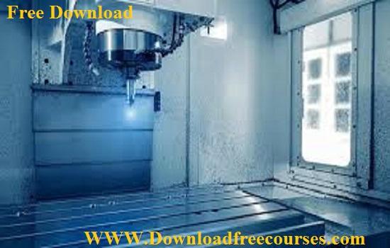 CNC Milling machine programming using G-Code Free Course